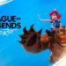 『League of Legends』のモバイル/コンソール版である『League of Legends: Wild Rift』(リーグ・オブ・レジェンド:ワイルドリフト)が発表