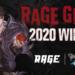 『RAGE GBVS 2020 Winter』セミファイナルが終了、ファイナリスト8名が出揃う。決勝は今月末