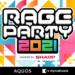 「RAGE」によるタレントマッチ「RAGE PARTY 2021 powered by SHARP」が来月開催予定。豪華タレントを招いて『Apex』『プロセカ』などをプレイ予定