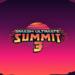 Smash Ultimate Summit 3 ロゴ